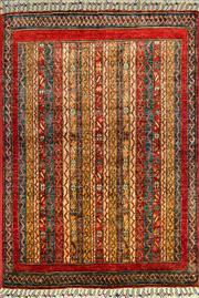 Sale 8353C - Lot 39 - Afghan Chobi 125cm x 85cm