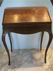 Sale 8451B - Lot 58 - Late C19th French Ladys Desk