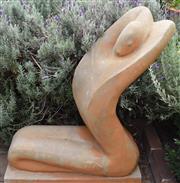 Sale 8950G - Lot 47 - Grc sculpture  74cm long 90cm height