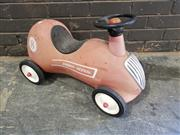Sale 8962 - Lot 1073 - Childs Ride On Toy (L:67cm)