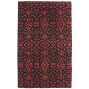 Sale 8860C - Lot 31 - An India Mandalay Design, in Handspun Wool 244x152cm
