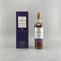 Sale 9142W - Lot 1050 - The Macallan Distillers Gran Reserva 15YO Highland Single Malt Scotch Whisky - 2017 limited edition of only 1500 bottles, 43% ABV,...