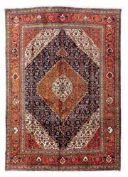 Sale 8790C - Lot 56 - A Persian Tabriz 100% Wool Pile, 285 x 200cm