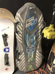 Sale 8789 - Lot 2206 - Pair of Foam SnowSliders