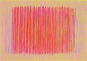 Sale 8980A - Lot 5060 - Una Foster (1912 - 1996) - Australia Summer, 1981 44 x 63 cm (frame: 61 x 81 x 2 cm)