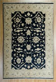 Sale 8657C - Lot 45 - Afghan Chobi 170cm x 114cm