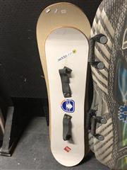 Sale 8789 - Lot 2205 - 2 Snowboards