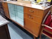 Sale 8680 - Lot 1099 - Retro Sideboard