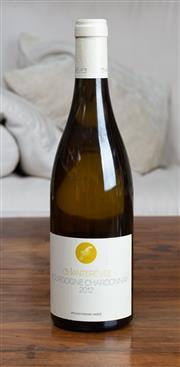 Sale 8694A - Lot 21 - Six bottles of Chantereves Bourgogne Chardonnay 2012