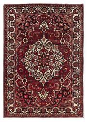 Sale 8790C - Lot 30 - A Persian Bakhtiyari 100% Wool Pile, 310 x 217cm