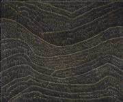 Sale 8901 - Lot 538 - Lily Kelly Napangardi (1948 - ) - Sandhills 183 x 151 cm (stretched and ready to hang)