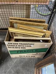 Sale 8932 - Lot 2077 - Box of Prints