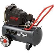 Sale 8288B - Lot 29 - Black Ridge Air Compresser RRP $309 New