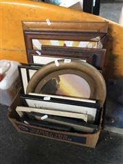 Sale 8784 - Lot 2086 - 12 Framed Works