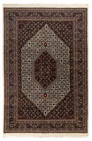 Sale 8780C - Lot 258 - A Persian Tabriz Mahi 100% Wool And Silk Pile, 272 x 179cm