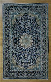 Sale 8657C - Lot 49 - Persian Kashan 441cm x 265cm
