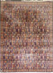 Sale 8769 - Lot 1047 - Modern Woollen Machine Made Rug (350 x 241cm)