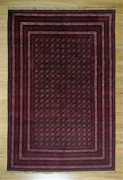 Sale 8672C - Lot 22 - Afghan Mori Gul 290cm x 190cm