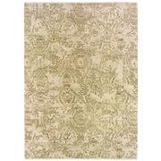 Sale 8912C - Lot 5 - India Fine Jaipur Lattice Design Carpet, 300x400cm, Handspun Wool & Silk