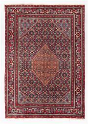 Sale 8780C - Lot 261 - A Persian Shiraz 100% Wool, 268 x 190cm