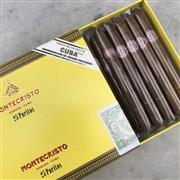 Sale 9017W - Lot 77 - Montecristo Puritos Cuban Cigars - box of 25
