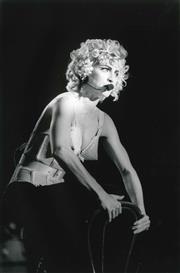 Sale 8765M - Lot 5034 - Madonna, Wembly Stadium