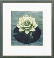 Sale 8517A - Lot 60 - Emilie Tomanova (1933-1994) - Thumbelina image size 24 x 22cm