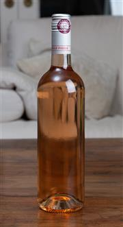 Sale 8694A - Lot 77 - Eight bottles of La Belle Pierre 2017 Rose most missing labels.