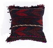 Sale 8740C - Lot 75 - A Handmade Persian Cushion, 40 x 40cm