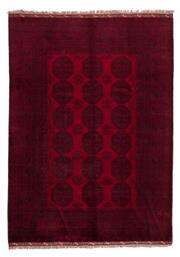 Sale 8790C - Lot 53 - An Afghan Kondoosi 100% Wool Pile, 282 x 206cm