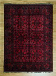 Sale 8657C - Lot 53 - Afghan Khal Mohamadi 200cm x 150cm