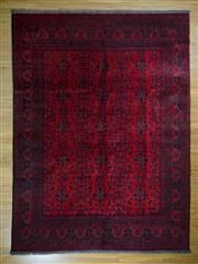 Sale 8672C - Lot 26 - Afghan Khal Mohamadi 335cm x 255cm