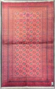 Sale 8822 - Lot 1578 - Afghan Qunduzi (195 x 118cm)