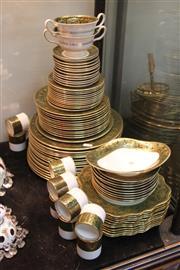 Sale 8346 - Lot 90 - Wedgwood Florentine Dinner Wares