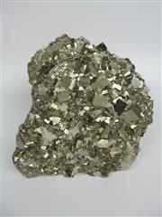 Sale 8431A - Lot 628 - Pyrite, Peru