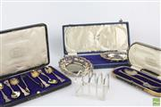 Sale 8572 - Lot 74 - HMSS Selection Of Tableware