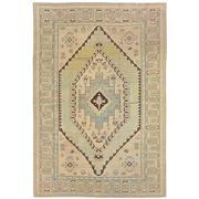 Sale 8761C - Lot 3 - A Vintage Turkish Konyn Carpet, Hand-knotted Wool, 297x204cm, RRP $5,800
