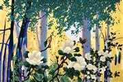 Sale 9072A - Lot 5036 - Cheryl Petersen - Springtime 122 x 183 cm