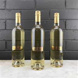 Sale 9089X - Lot 375 - 3x 2012 Twomey Cellars Sauvignon Blanc, Sonoma / Napa Valley