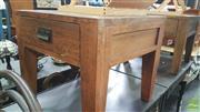 Sale 8390 - Lot 1529 - Pair of Sidetables