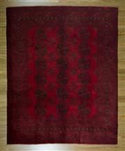 Sale 8657C - Lot 54 - Afghan Filpa 290cm x 230cm