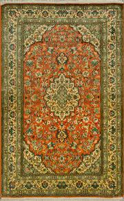 Sale 8353C - Lot 45 - Kashmiri Super Fine Silk 160cm x 100cm