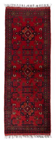 Sale 8715C - Lot 185 - A Persian Turkaman, Wool On Cotton Foundation Classed As Tribal Rugs, 150 x 50cm