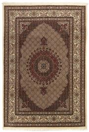 Sale 8780C - Lot 267 - An Iranian Mood Rug, Khorasan Region, Very Fine Wool And Silk Pile., 295 x 200cm