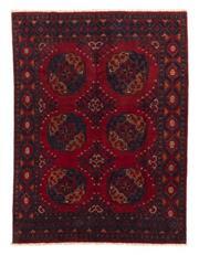 Sale 8790C - Lot 73 - An Afghan Akhcheh 100% Wool Pile, 240 x 170cm