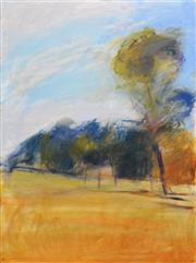 Sale 8309A - Lot 46 - Laura Matthews (1964 - ) - Windsor I, 2004 102 x 76cm