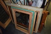 Sale 8419T - Lot 2048 - Collection of Picture Frames -