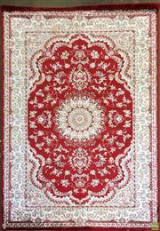Sale 8601 - Lot 1274 - Turkish Kashan (300 x 200cm)