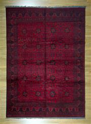 Sale 8657C - Lot 56 - Afghan Khal Mohamadi 250cm x 350cm