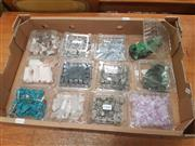 Sale 8676 - Lot 1368 - Tray of Crystal & Mineral Samples